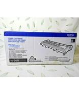 Brother TN-660 High-Yield Black Toner Cartridge - $55.00