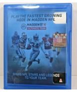 PS4 MADDEN NFL 16 - $4.99