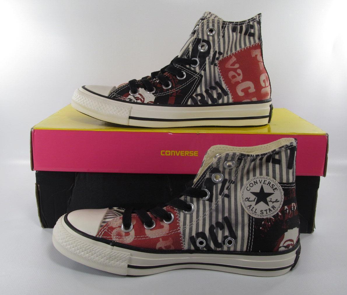 5b7d9bf8bfed Converse Sex Pistols Chuck Taylor All Star and 13 similar items. S l1600