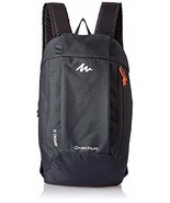 Quechua Kids Adult Outdoor Backpack Daypack Mini Small (Dark Charcoal) - $10.57