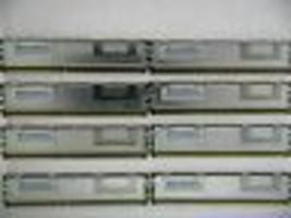 16GB (8X2GB) FOR DELL PRECISION T7400