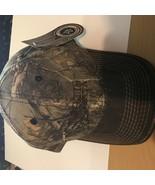 Fortis Alberta Realtree Camo Baseball Hat Cap - $15.87
