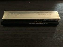 Stila Stay All Day Waterproof Liquid Eye Liner ~ Intense Black ~ NEW IN BOX - $19.99