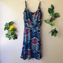 Forever 21 spaghetti strap dress size small - $9.90