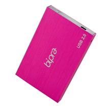 Bipra 500Gb 500 Gb 2.5 Usb 2.0 External Pocket Slim Hard Drive - Sweet P... - $51.26