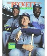 Beckett Baseball Card Monthly #101, Aug 1993 NEAR MINT NEW UNREAD - $2.99