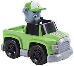 Paw Patrol Rescue Racer Rocky - $11.83