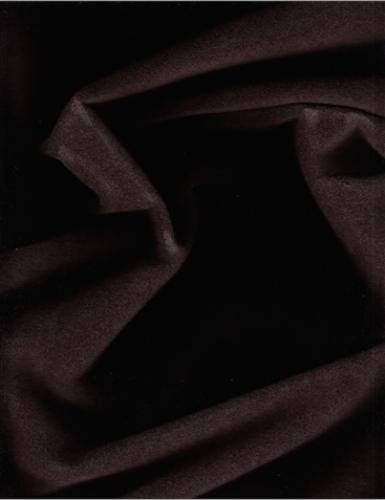 2.25 yds Luna Upholstery Fabric Hudson Wool Velvet Warren Brown CL8