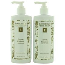 Eminence Lemon Cleanser 2 ct 8.4 oz  - $65.86