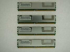 NOT FOR PC! 8GB 4x2GB PC2-5300 ECC FB-DIMM MEMORY HP/Compaq xw8400