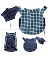 Pet Dog Jacket Vest Cozy Waterproof Windproof Reversible Garment Waistc... - $21.75