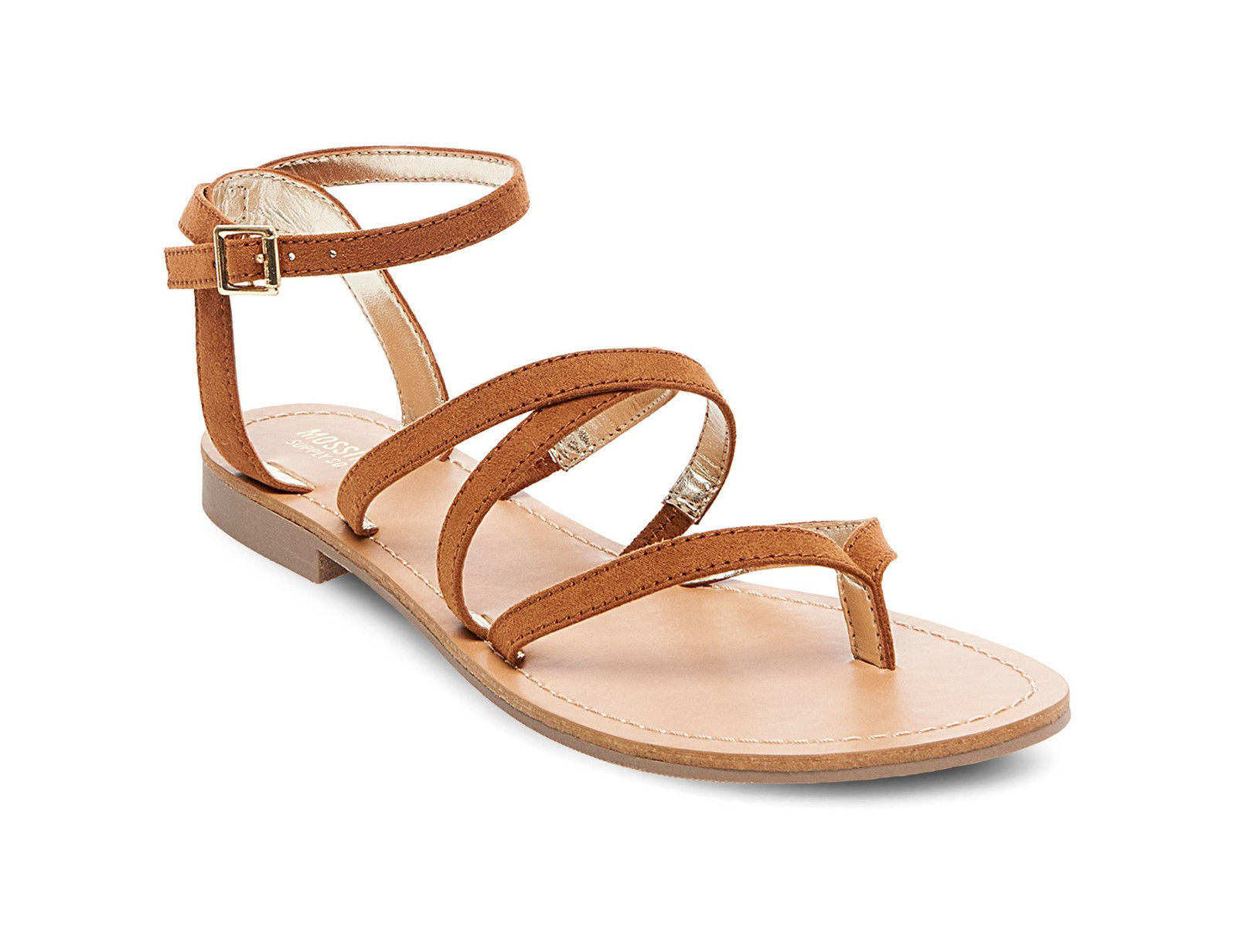 6e93b3edde81 Women s Mai Thong Sandals Mossimo Supply and 15 similar items. 57