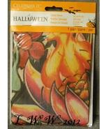 1 pair of Halloween Costume Koi Fish and Lotus Blossom Tattoo Sleeves - $4.99