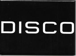 Star Trek Discovery Tv Disco Ship Nickname Logo Refrigerator Magnet New Unused - $3.99