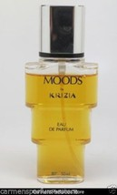 Moods EAU DE PARFUM SPRAY (LOW FILL)RARE 1.7 FL OZ by Krizia for women P... - $13.99