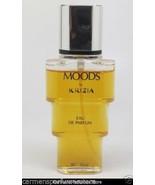Moods EAU DE PARFUM SPRAY (LOW FILL)RARE 1.7 FL OZ by Krizia for women P... - $13.99