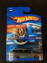 MATTEL HOT WHEELS 1:64 Scale Car 2005 RED LINES SERIES 3/5  8 CRATE #098 - $7.69