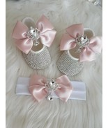 Royal Crown Baby Shoes - $45.00+