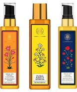 Forest Essential Cleansers Facial Care 3 Variants - $29.00+