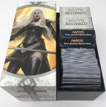 Magic The Gathering Avacyn Restored Box Plus 392 Cards Foils & Rares Inc... - $186.99
