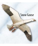 Jackite Snow Goose Decoy Kite / Windsock - $33.95