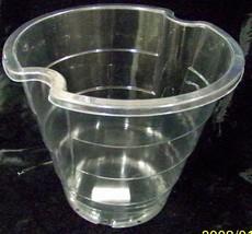 "Longaberger 7"" Garden Basket Protector - $9.80"