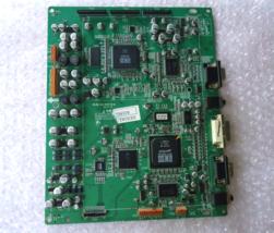 LG RU-42PX10C MAIN LOGIC BOARD PART# RF-043A/B, 6870VM0481E(3) - $19.99