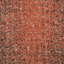 Camira Upholstery Fabric Hebden Hemp Wool Horsforth Red 5.25 yds HWC08 BW - $99.75