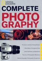 NG Complete Photography (Special Sales Edition) [Paperback] National Geographic  image 1