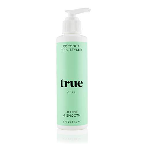 True Curl Coconut Curl Styling Cream