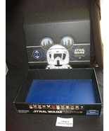 Star Wars Vinylmation Series 3 Empty Display box with Lid only - $32.29