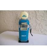 Vintage Gas Station Globe Pump Clock - $29.95