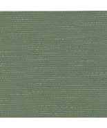 Longaberger  Pocket Change Basket Liner ~ Sage Fabric - $13.66