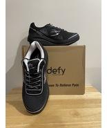 Gravity Defyer Mighty Walk Black/Purple Womens - $60.00