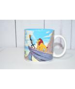 Disney The Lion King Mug China - $19.79