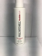 Paul Mitchell Flexible Style Hair Sculpting Lotion 8.5 oz.NEW - $17.81