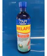 Melafix 16 oz Treats Bacterial Fish Infections - $20.78