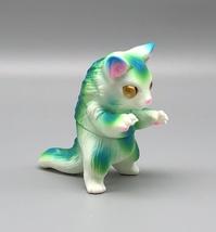 Max Toy Blue and Green Mini Nekoron image 2