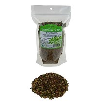 5 Part Salad Sprout Seed Mix -1 Lbs- Organic Sprouting Seeds: Radish, Broccoli,