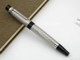 metal office Stainless steel Writer Balzac Business Writing Supplies Str... - $21.99