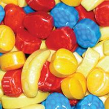 Rascals Runts 8 LBs Bulk Hard Vending candy - $45.99