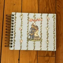 The Boyds Collection Spiral Bound Wedding Picture Book – 7.75 x 6.5 inch... - $6.16