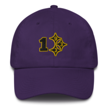 Steelers hat / 1933 Steelers / Steelers Cotton Cap image 3