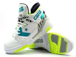 "CONVERSE ERX 260 MID ""JUST DON"" ANIMAL PACK WHITE SIZE 11 BRAND NEW (163... - $88.90"