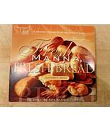 RARE Fresh Manna Fresh Bread Audio CD 7-Disc Lot Collection (3) **Please... - $34.64