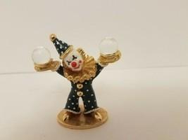Vintage Paul Sebastian Sad Clown Head and 50 similar items