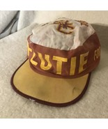 Doug Flutie For Heisman 1984 Painters Style Hat - $49.50