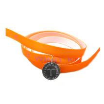Aries zodiac sign orange wristband - $30.00
