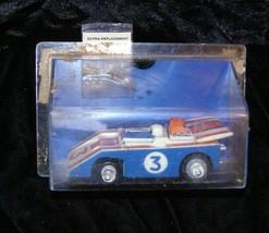 Formula One 1 Slot Car TCR Ideal Vintage - $38.99