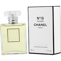 CHANEL NO. 19 POUDRE by Chanel - Type: Fragrances - $152.83